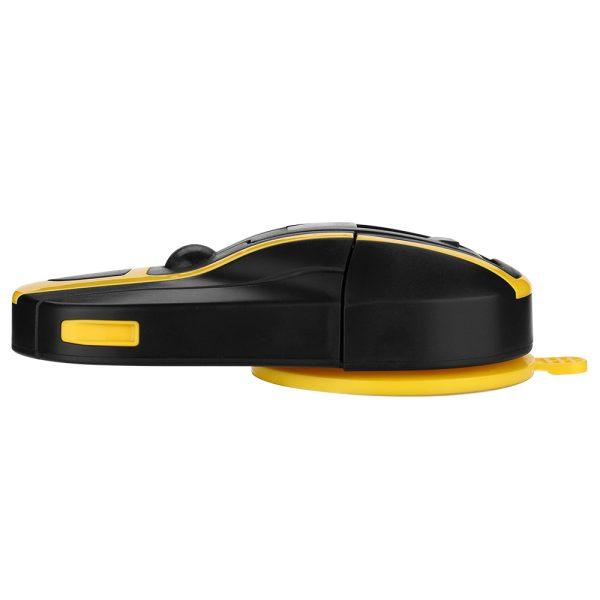 Suport JoyRoom sport car pentru telefon sau GPS cu prindere pe prabriz cu ventuza-3991