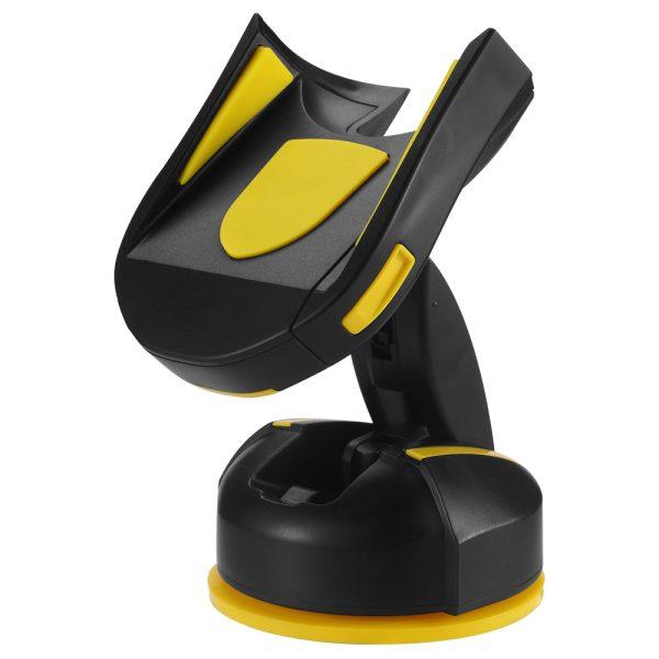 Suport JoyRoom sport car pentru telefon sau GPS cu prindere pe prabriz cu ventuza-3994