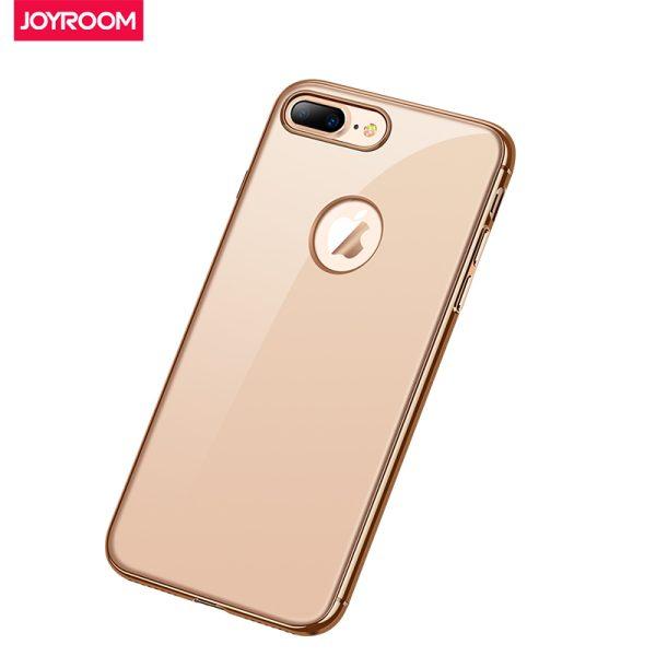 Husa JoyRoom Wizz iPhone 7 / 8 (Negru)-3948