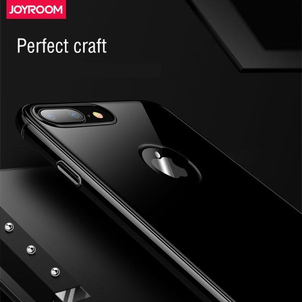Husa JoyRoom Wizz iPhone 7 / 8 (Negru)-3942