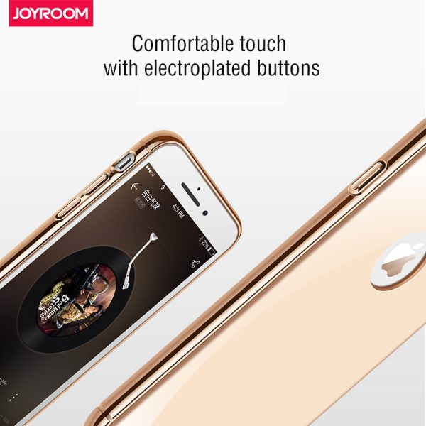 Husa JoyRoom Wizz iPhone 7 / 8 (Negru)-3939