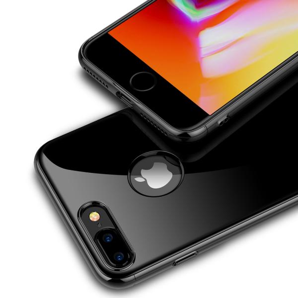 Husa JoyRoom Wizz iPhone 7 / 8 (Negru)-3949