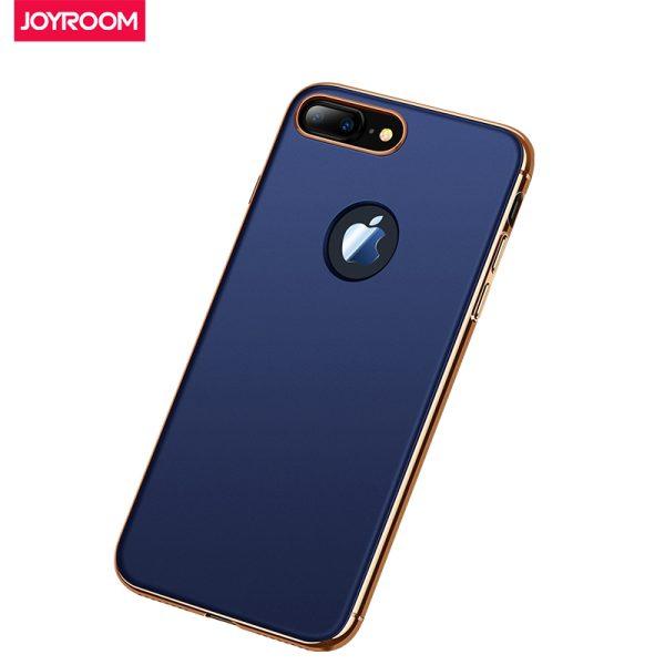 Husa JoyRoom Wizz iPhone 7 / 8 (Albastru)-4245
