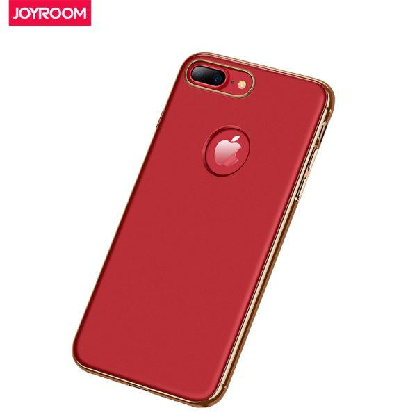 Husa JoyRoom Wizz iPhone 7 / 8 (Rosu)-4244