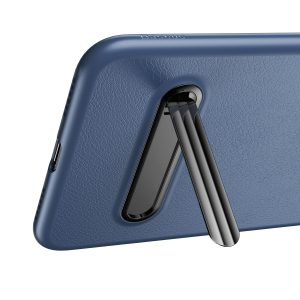 Carcasa Baseus Happy Watching pentru iPhone 7 iPhone 8 (Albastru)-0