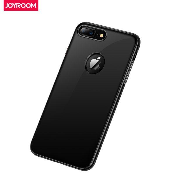 Husa JoyRoom Wizz iPhone 7 / 8 (Negru)-4242