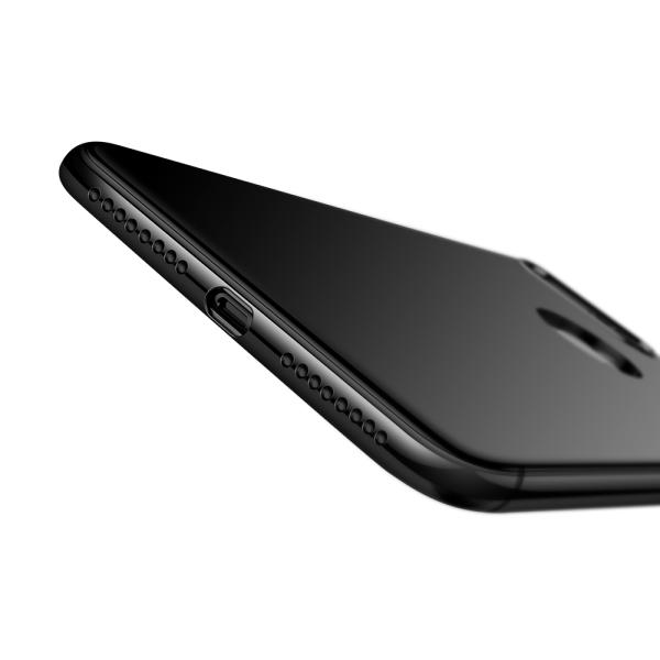Husa JoyRoom Wizz iPhone 7 / 8 (Negru)-3943