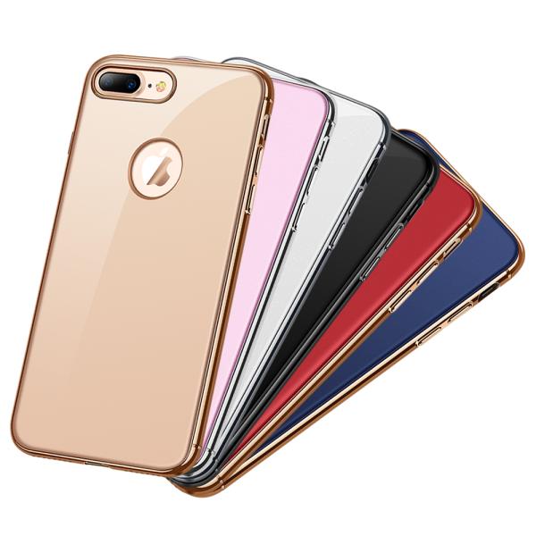 Husa JoyRoom Wizz iPhone 7 / 8 (Negru)-3945