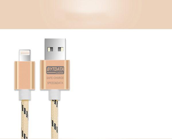 Cablu lung de 2 metri (micoUSB) -4140