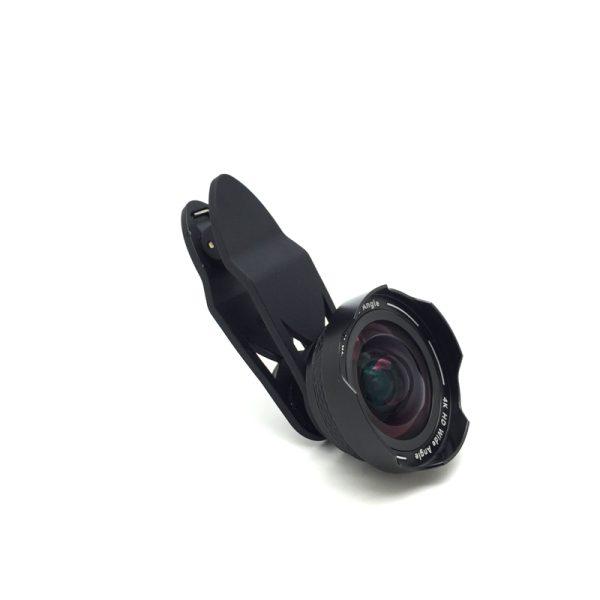 Set lentile premium pentru telefon mobil Wide HD 0.6x si Macro 15x-4169