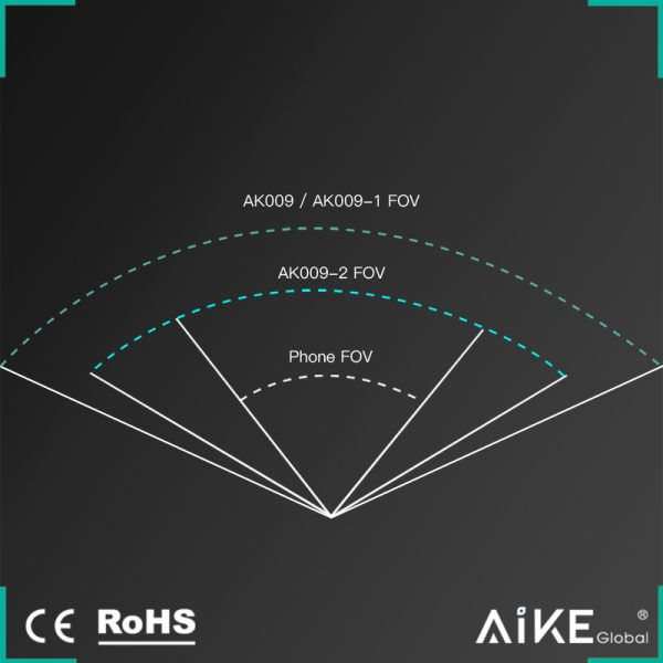 Set lentile Wide si Macro pentru telefon HD profesionale-4156