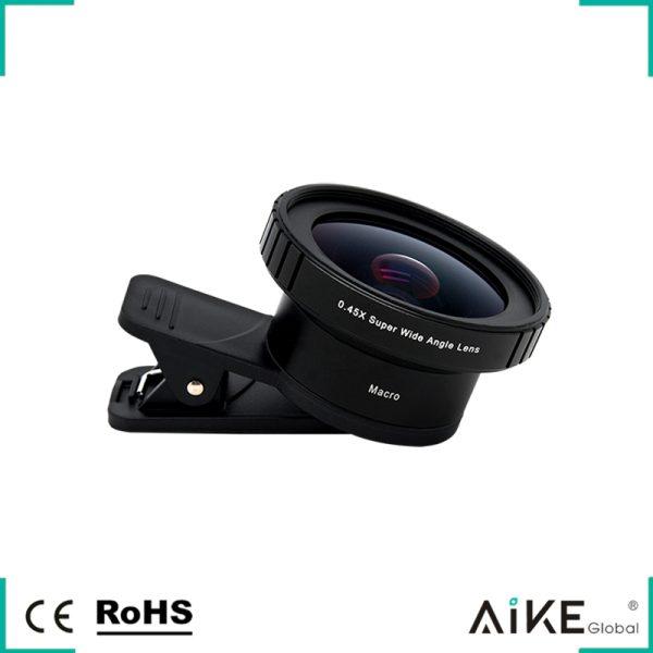 Set lentile Wide si Macro pentru telefon HD profesionale-4149