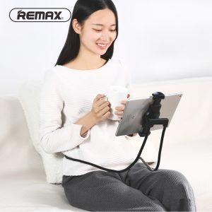 Suport Remax pentru telefon sau tableta pentru cei comozi-0