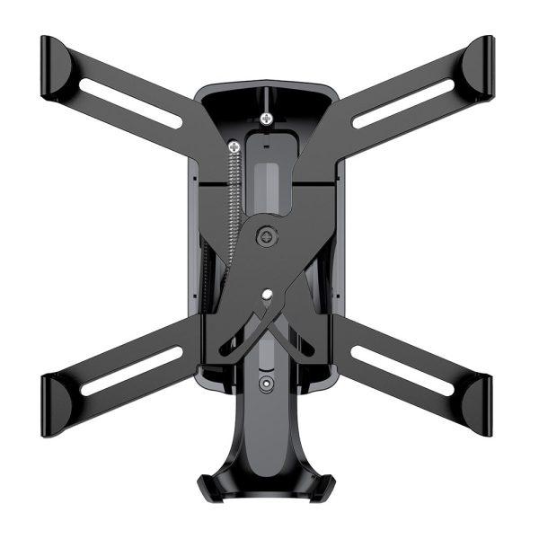 Suport telefon auto premium Baseus Spider man Gravity Negru-4771