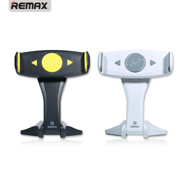 Suport tableta masa sau birou Remax universal (Negru)-0