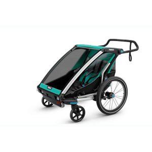 Carucior multisport Thule Chariot Lite 2 double