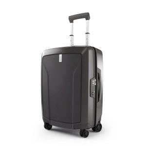 Geanta voiaj Thule Revolve Wide-body Carry On Spinner Raven