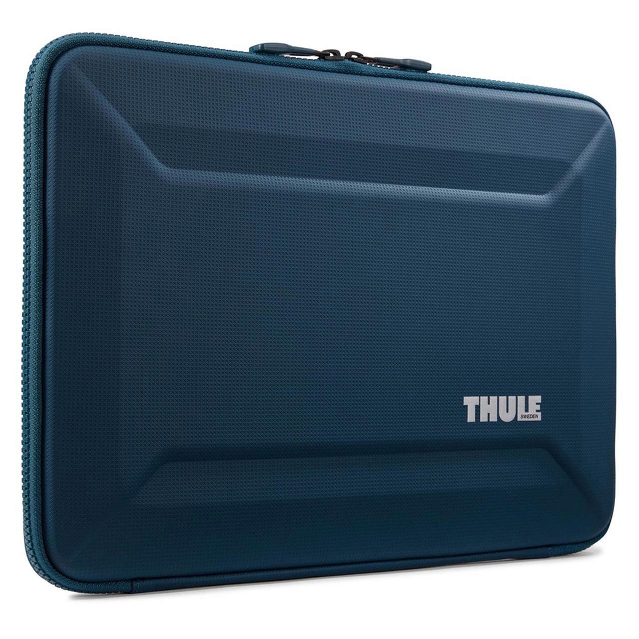 Carcasa laptop Thule Gauntlet 4.0 13'' MacBook Sleeve, Blue