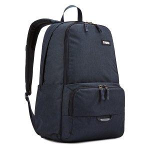 Rucsac urban cu compartiment laptop Thule Aptitude Backpack 24L, Carbon Blue