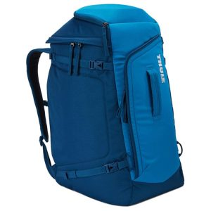 Rucsac clapari Thule RoundTrip Boot Backpack 60L Poseidon