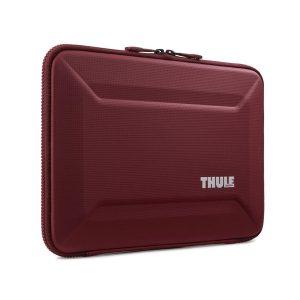 Carcasa laptop Thule Gauntlet 4.0 13'' MacBook Pro Sleeve, Dark Bordeaux