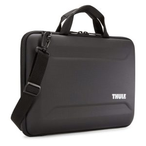 "Geanta laptop Thule Gauntlet MacBook Pro 4.0 Attache 15"" / 16"" Black"
