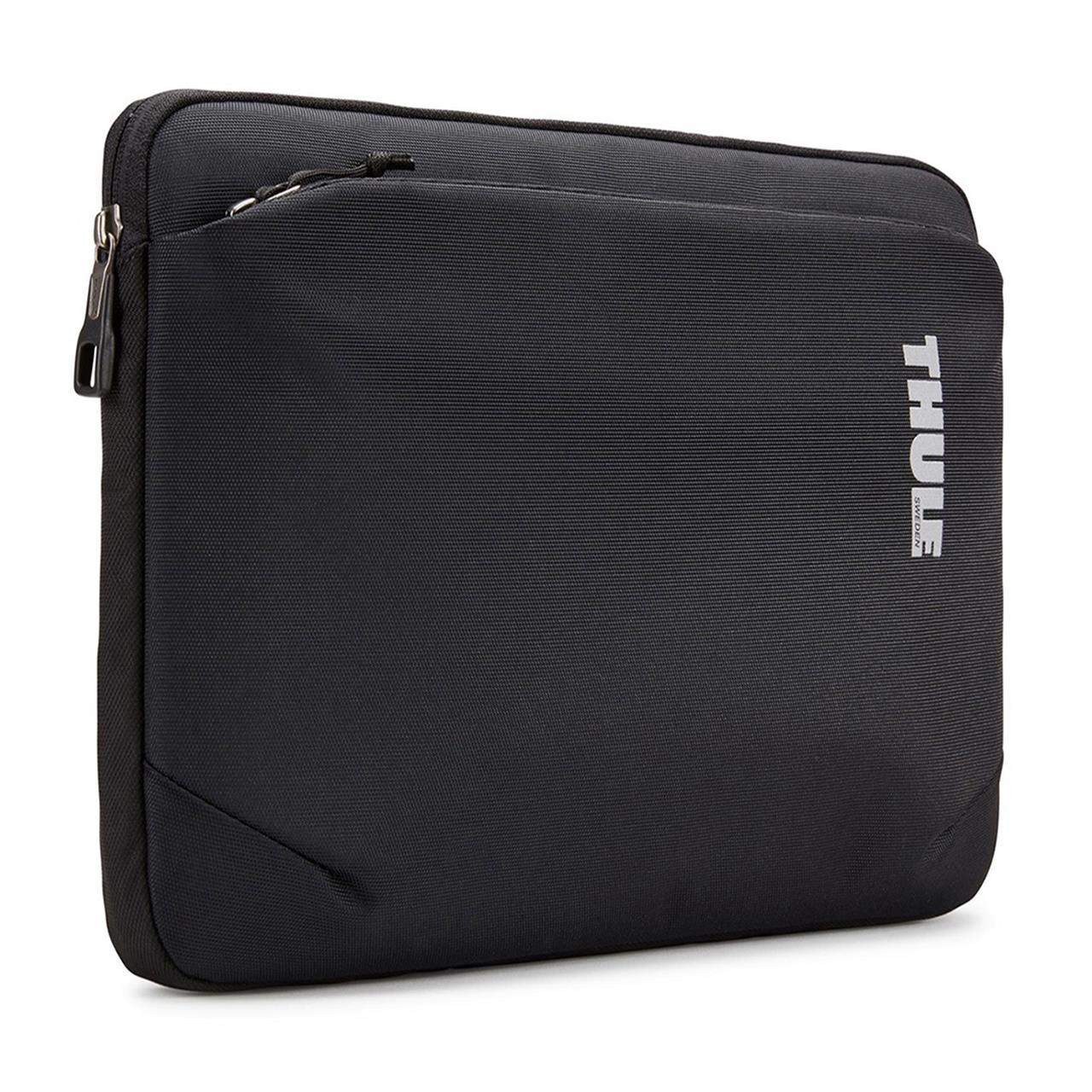 "Husa laptop Thule Subterra MacBook Air/Pro/Pro Retina Sleeve 13"" Black"