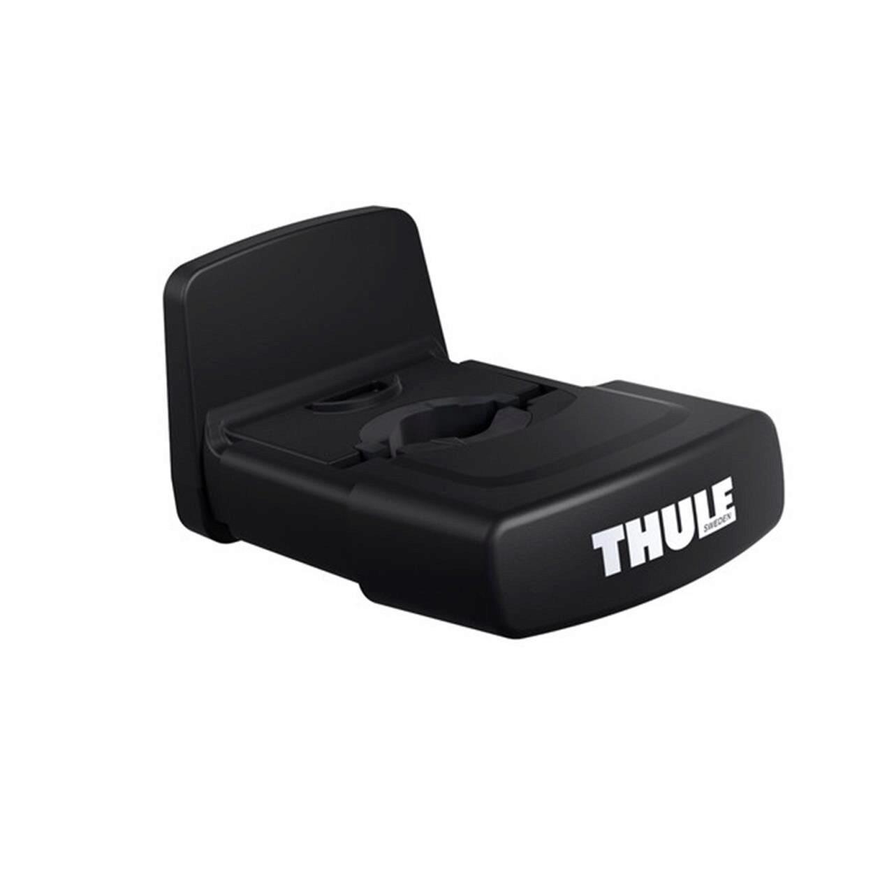 Adaptor suplimentar pentru transfer rapid, a scaunului de copil pentru bicicleta Thule Yepp Nexxt Mini SlimFit Adapter