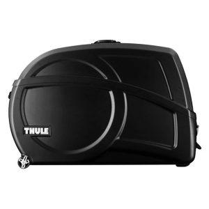 Thule RoundTrip Transition Hard Case 100502 - Geanta ABS pentru transportat bicicleta