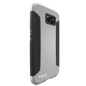 Husa telefon Thule Atmos X3 Galaxy S6 Case - White/Dark Shadow