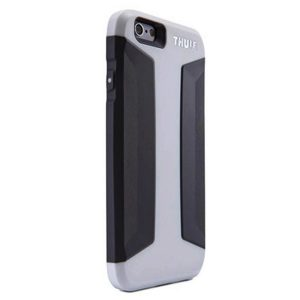 Husa telefon Thule Atmos X3 iPhone 6/6s - White/Dark Shadow