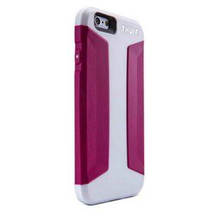 Husa telefon Thule Atmos X3 iPhone 6/6s - White/Orchid