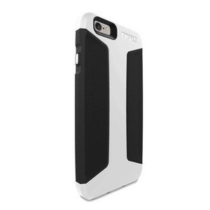 Husa telefon Thule Atmos X4 for iPhone 6 Plus/6s Plus - White/Dark Shadow