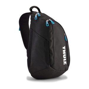 "Rucsac urban cu compartiment laptop Thule Crossover Sling Pack pentru 13"" MacBook Pro, Black"