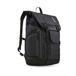 """Rucsac urban cu compartiment laptop Thule Subterra Daypack pentru 15"""" MacBook Pro Dark Grey"""