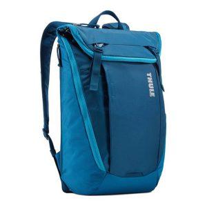 Rucsac urban cu compartiment laptop Thule EnRoute Backpack 20L Poseidon