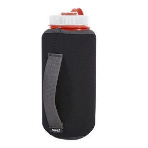 Husa pentru sticla de apa atasabila la centura de sold Thule VersaClick Water Bottle Sleeve