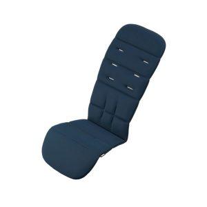 Accesoriu Thule  Seat Liner - captuseala pentru scaun carucior Thule Sleek Navy Blue