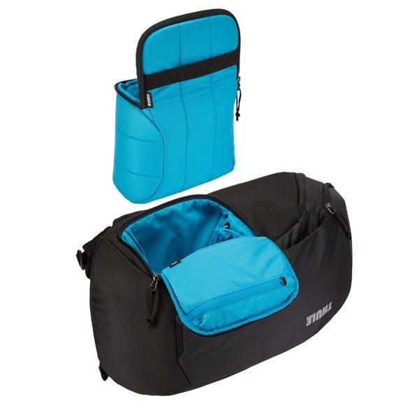 Rucsac foto Thule Enroute Camera Backpack, 20L, Black