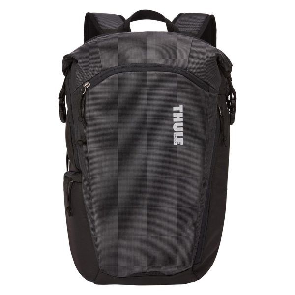 Rucsac foto Thule Enroute Camera Backpack, 25L, Black